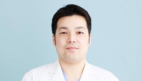 Hiroshi Fukunaga