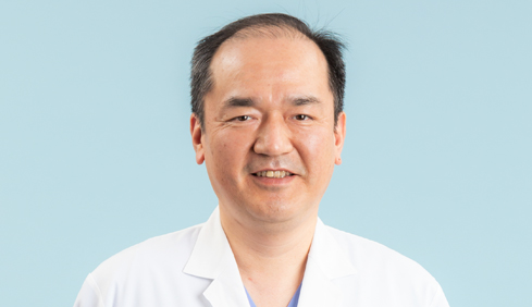 Satoshi Yazaki