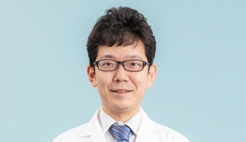 Hirotoshi Iwasaki