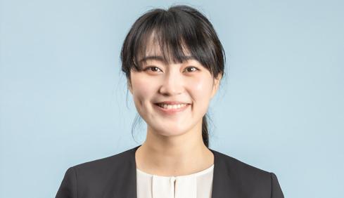 Miyu Hayashida