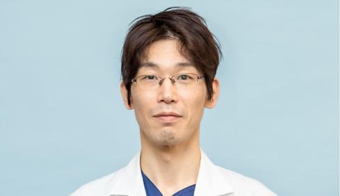 Kenta Zaikokuji