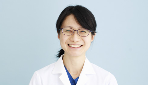 Kanako Kishiki