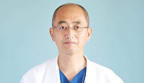 Shuichiro Takanashi