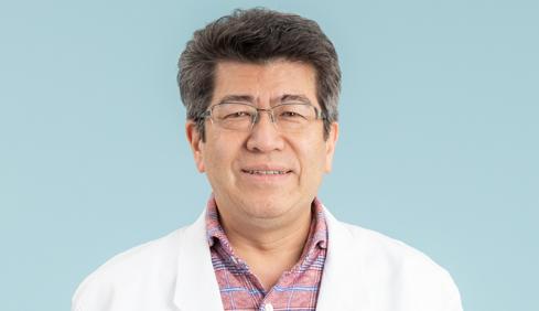 Yoshiyuki Mizutani
