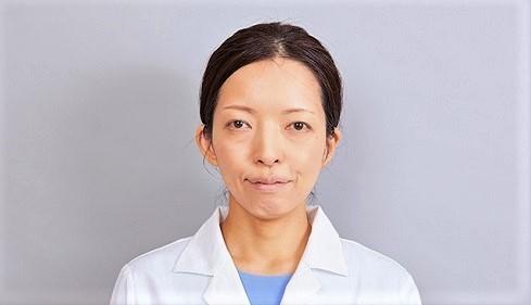 Chinami Horiuchi