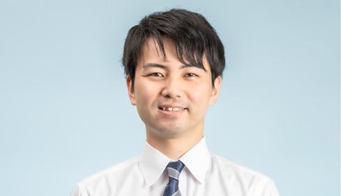 Teruyoshi Shimoyama