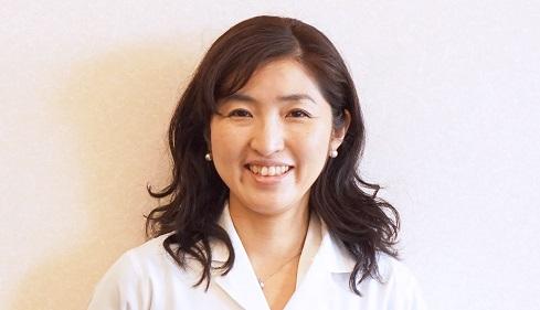 Mika Saito